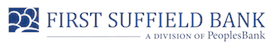First Suffield Bank a division of PeoplesBank